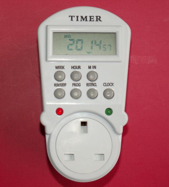 0602 Programmable Multifunction Timers